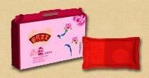 大红袍玫瑰茶枕